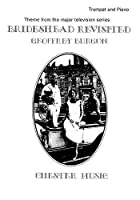 Geoffrey Burgon: Theme From Brideshead Revisited For Trumpet And Piano