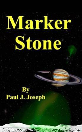 Marker Stone (Through the Fold #1)