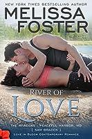 River of Love (Love in Bloom: The Bradens #15): Sam Braden