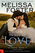 Promise My Love: Bradens Ever After, Rex & Jade, Wedding