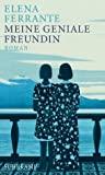 Meine geniale Freundin by Elena Ferrante