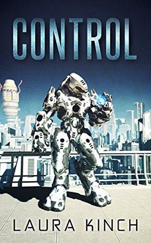 Control (Splintered Earth #1)