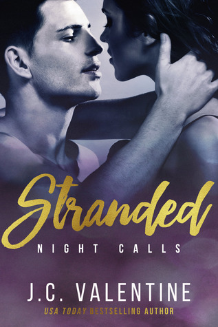 Stranded (Night Calls, #1)