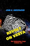 Revolt on Vesta (The Voidstrider Saga Book 1)