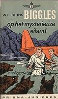 Biggles op het mysterieuze eiland (Biggles #51)