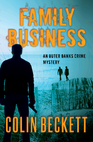 Family Business: An Outer Banks Crime Mystery