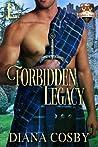 Forbidden Legacy (Forbidden, #1)