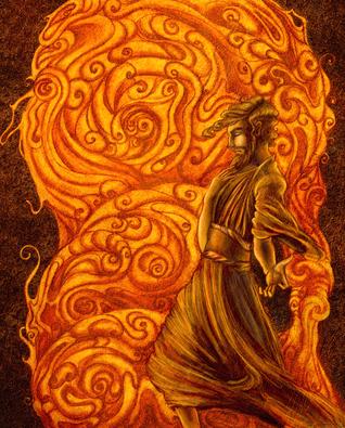 Elijah: A Graphic Novel