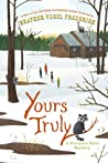 Yours Truly (Pumpkin Falls Mystery, #2)