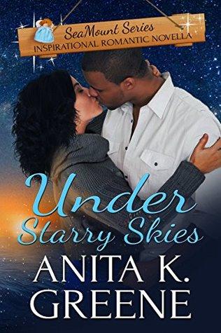 Under Starry Skies (SeaMount Series #2.5)