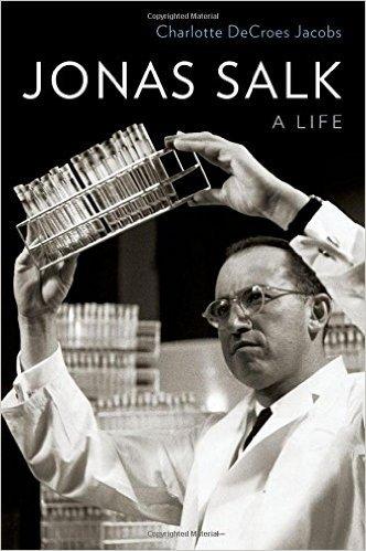 Jonas Salk-A Life