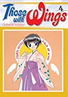 Tsubasa: Those with Wings, Volume 4