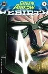 Green Arrow by Benjamin Percy
