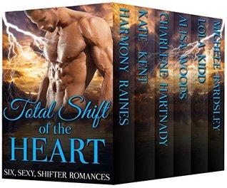 Total Shift of the Heart: A Shifter Romance Box Set