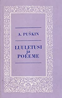 Luuletusi ja poeeme