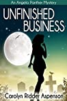 Unfinished Business (Angela Panther #1)