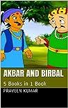 AKBAR AND BIRBAL: 5 Books in 1 Book