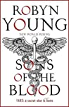 Sons of the Blood (New World Rising, #1)