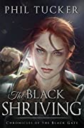 The Black Shriving (Chronicles of the Black Gate #2)