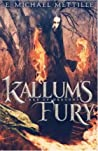 Kallum's Fury (Lake of Dragons #2)