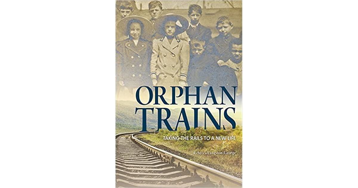 orphan train essay Orphan train summary - orphan train by christina baker kline summary and analysis.