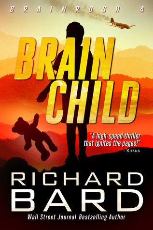 Brainchild (Brainrush, #4)