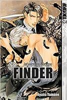 Finder - Auf schwarzen Schwingen (Finder #3)