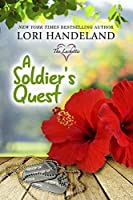 A Soldier's Quest (The Luchettis Book 5)