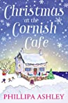 Christmas at the Cornish Café by Phillipa Ashley