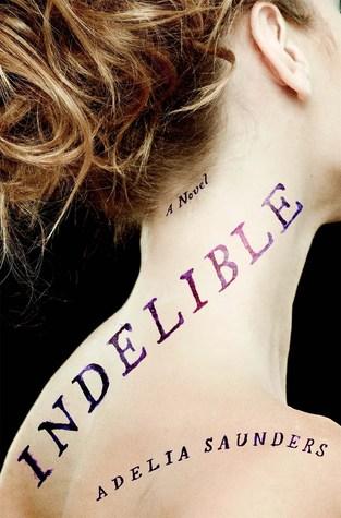 Image result for Indelible - Adelia Saunders