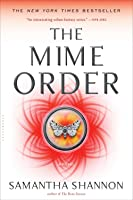 The Mime Order (The Bone Season, #2)