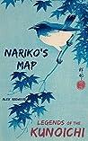 Nariko's Map by Alex Redwood