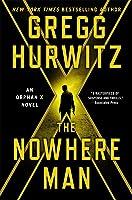 The Nowhere Man (Orphan X, #2)