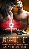 The Untamed Pet (Alien Slave Masters, #3)