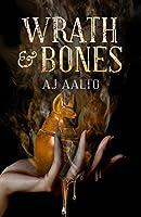 Wrath and Bones (The Marnie Baranuik Files #4)