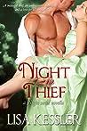 Night Thief by Lisa Kessler