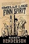 Smells Like Finn Spirit (Finn Fancy Necromancy #3)