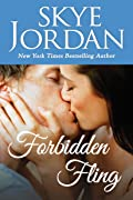 Forbidden Fling, Wildwood Book 1
