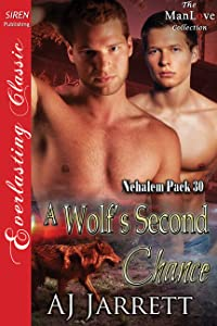 A Wolf's Second Chance