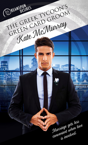 The Greek Tycoon's Green Card Groom by Kate McMurray