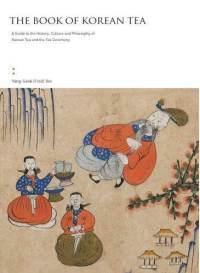 The Book Of Korean Tea