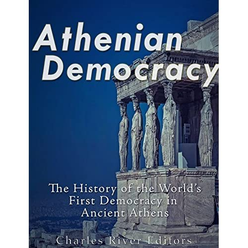 an introduction to the democracy in ancient athens Democracy and education: a history from ancient athens 77 ways of collaborating and sharing information and ideas with the other groups, easily and fast.