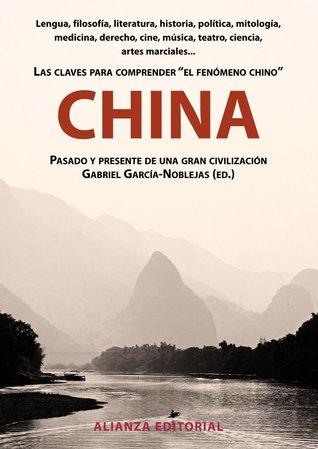 China by Gabriel García-Noblejas