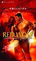 Red Wolf (Mills & Boon Nocturne)