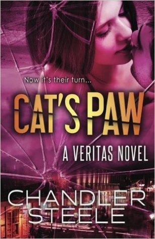 Cat's Paw (Veritas #1)