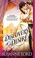 Discovery of Desire (London Explorers Book 2)