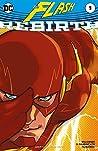 The Flash by Joshua Williamson