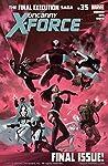 Uncanny X-Force (2010-2012) #35