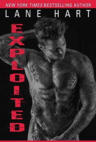 Exploited (The Dark Redemption #1)