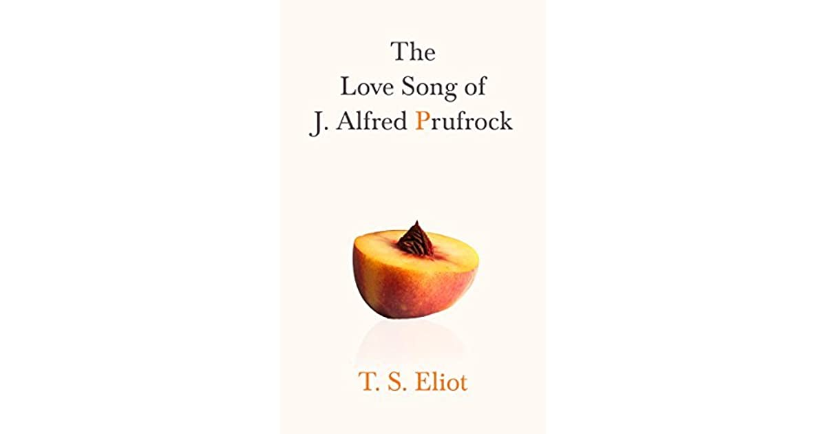 Gaurav (India)'s review of The Love Song of J. Alfred Prufrock